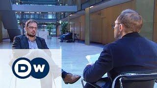 Эксклюзив DW: Хайо Зеппельт о Путине и допинге в спорте