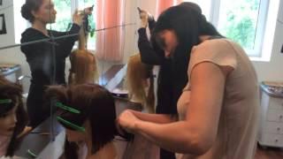 обучение а парикмахера универсала