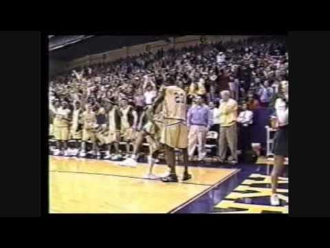 LeBron James High School Highlights HD