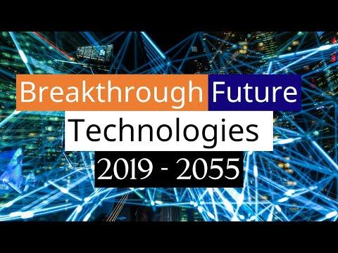 32 Upcoming Technologies 2019-2055   Advanced Seminar Topics