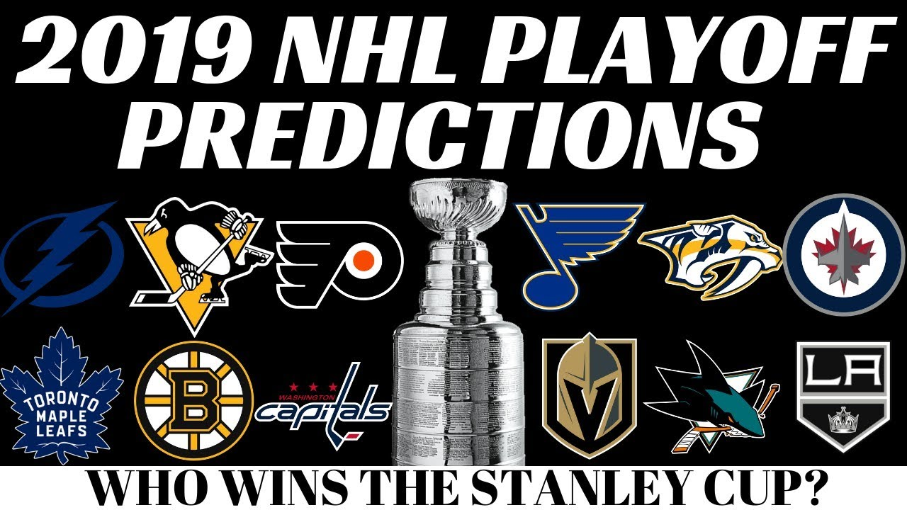 Image result for NHL playoff pic 2019