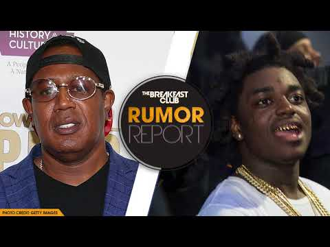 Master P Has Fallout With Kodak Black