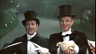 """Иоганн Штраус """"Летучая Мышь"""" - За что, за что, о Боже мой!"""