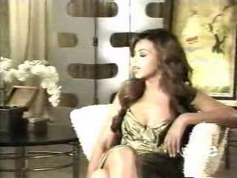 Beyoncé: TVONE on One part.1