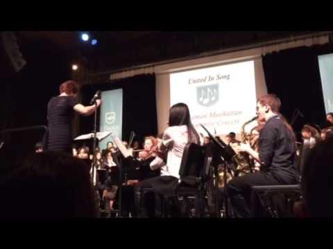 Leman Manhattan Preparatory Schools-Spring Concert 2015