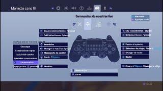 LA MEILLEUR TOUCHE POUR EDIT RAPIDEMENT SUR PS4 ! Fortnite FR