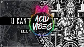Billx - Acid Vibes