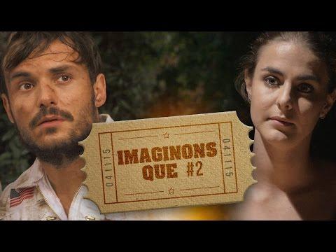 Vidéo IMAGINONS QUE #2 - Comédien et voix off du programme