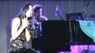 Vanessa Carlton - Pretty Baby (Live in ATC Manila)