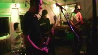 Straight Shooter-Black Betty Live!