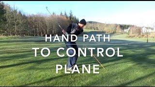Hand path to control Plane