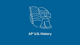 AP U.S. History: Period 5 – 1844–1877 (Manifest Destiny & Sectionalism)