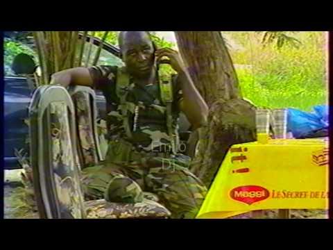 (Rare) Génération Mapouka avec Les Tueuses de la Cote d'Ivoire HD thumbnail