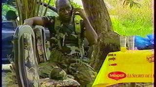 Repeat youtube video (Rare) Génération Mapouka avec Les Tueuses de la Cote d'Ivoire HD