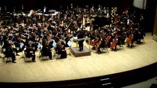 Detroit Civic Youth Symphony performs a Star Wars Medley