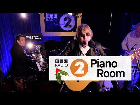 José Feliciano and Jools Holland - Feliz Navidad (Radio 2's Piano Room)