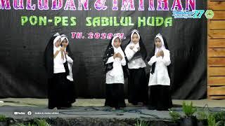 Download Kreasi Badrud Dayaji - 2 & 3 SD - Sabilul Huda Cicurug