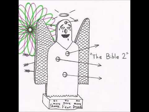 Andrew Jackson Jihad - The Bible 2 Full Album - SideOneDummy