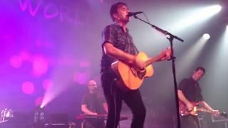 Jimmy Eat World - It Matters (Live @ Melkweg OZ, Amsterdam, NL, 23-08-2017)