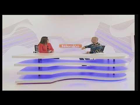 La entrevista de hoy: JOSÉ ANTONIO CARBALLO 15-05-2018