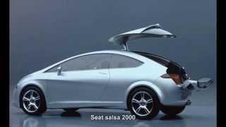 Seat Salsa Videos