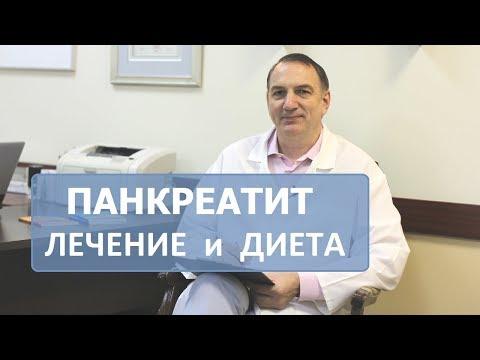 Как снять воспаление поджелудочной железы лекарствами