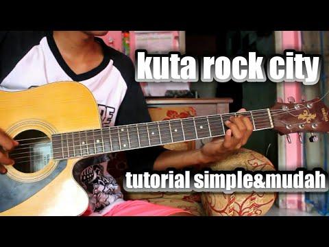 Tutorial melodi kuta rock city superman is dead