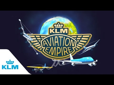 Aviation Empire: Trailer