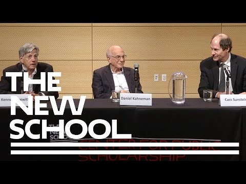 From Social Science to Social Policy I The New School
