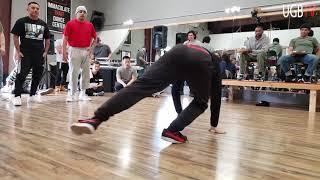 Wild Style Freaks vs BKC [Prelims] Floor Artist Crew 9th Anniversary Jam 2019