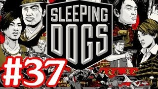 Sleeping Dogs Walkthrough Part 37 Kidnapper Lead 3