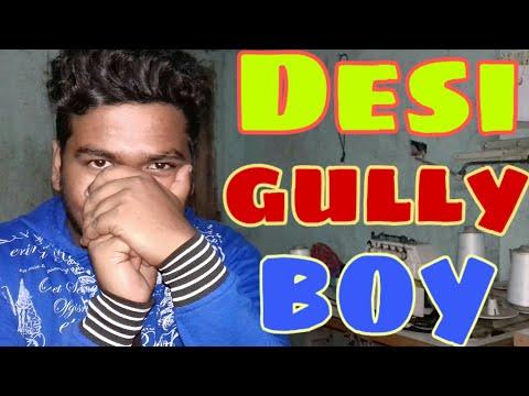 Gully boy beat boxing & south Indian beat