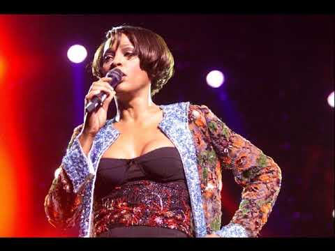 2nd Night Cologne Germany 1999 I WILL ALWAYS LOVE YOU Whitney Houston