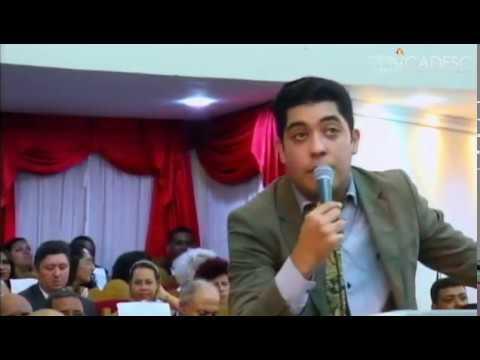 Visitando um Amigo - Dupla Canção e Louvor - 23º Congresso da UMADESC