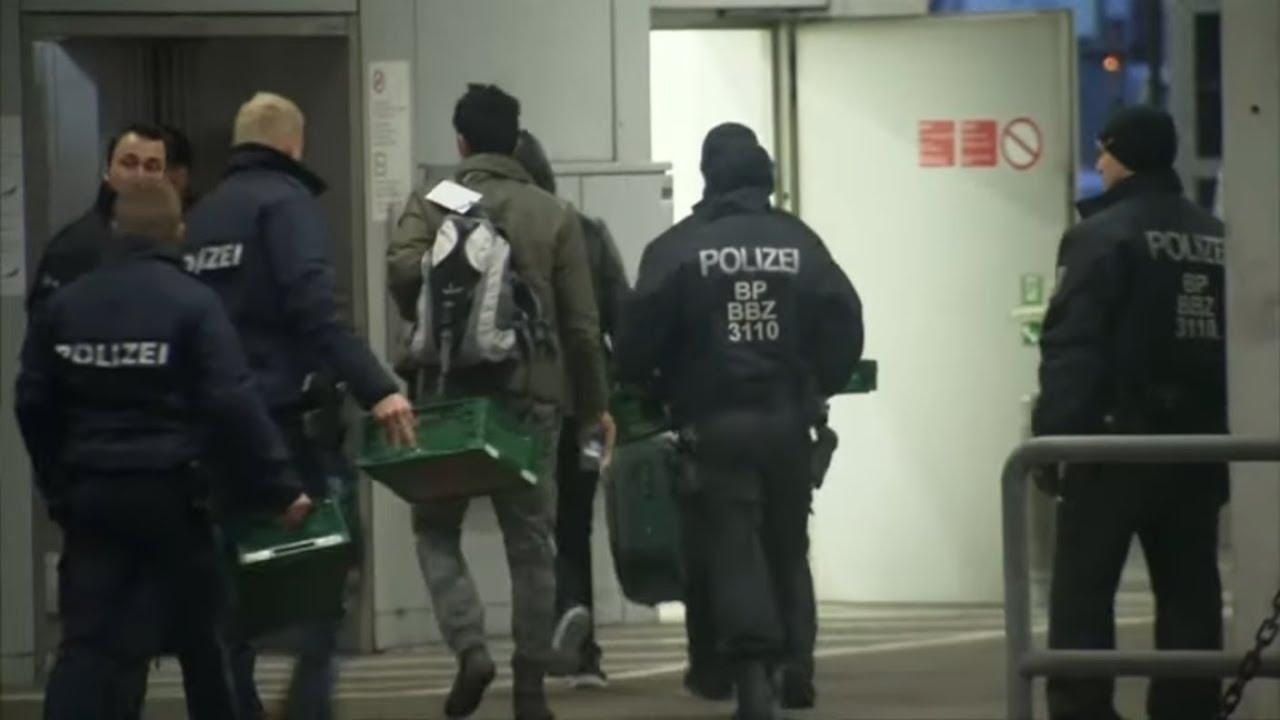 So wollen Union und SPD das Asylrecht verschärfen