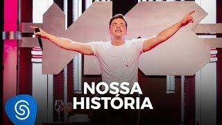 Wesley Safadão - Nossa História - TBT WS