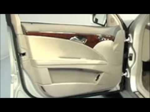 Smontaggio Pannello Porta Anteriore W211 Pierpi62 Youtube