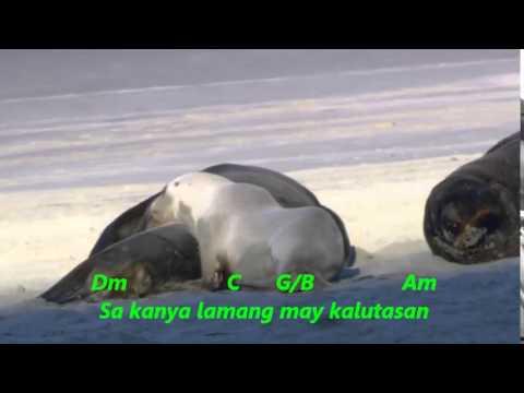 Magbalik Ka by Climate Change Band lyrics and chords