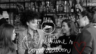 Dating in New York, A Conversation with the Girls