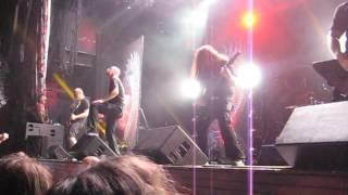 Meshuggah - Stifled (live)
