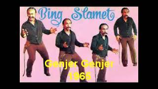 Bing Slamet,  Genjer Genjer (1965)