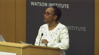 Rachel Harding – Mysticism and Mothering in Black Women's Social Justice Activism: Brazil/USA