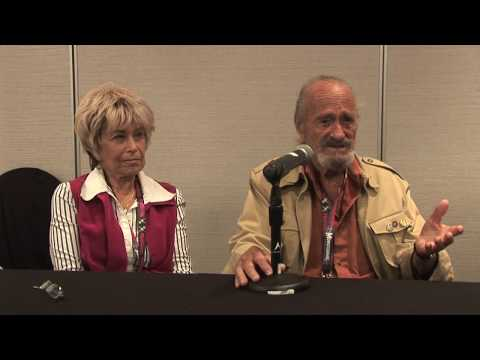 Dick Miller Q & A Monsterama October 1, 2017