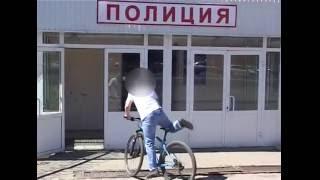 В Уфе задержаны подозреваемые в краже велосипедов(, 2016-06-06T04:10:00.000Z)
