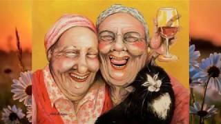Сестры толмачевы - Половинки