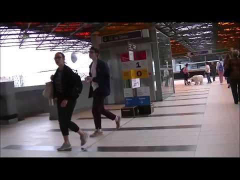 Présentation Gare De Lyon Perrache