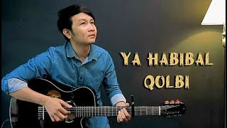 Download Ya Habibal Qolbi - NFS Guitar Cover | Nathan Fingerstyle  | Lagunya Menyentuh Hati