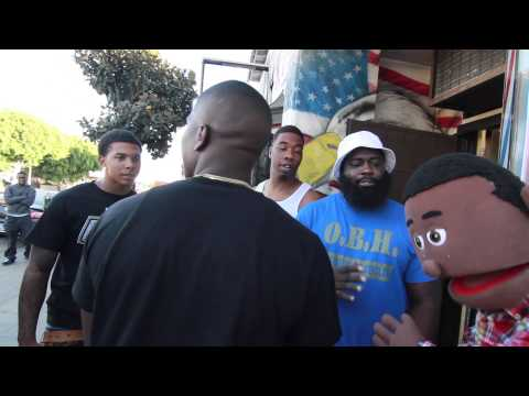 Peanut Live 215 Set Tripping On Crenshaw
