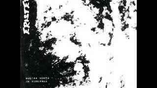 Eristetyt  - Mustaa nokea ja kuolemaa (1990)