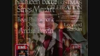 Bach/Gounod: Ave Maria - Kathleen Battle